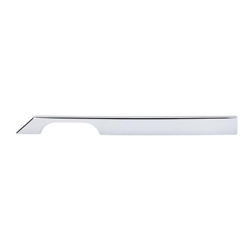 Top Knobs Hardware Modern Cabinet Pull in Polished Chrome Finish TK16PC