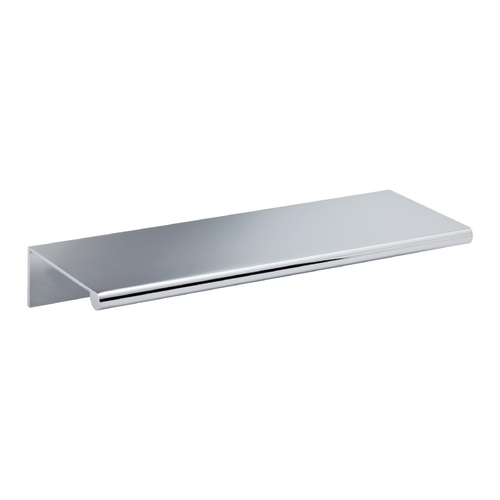 Atlas Homewares Modern Cabinet Pull in Polished Chrome Finish A832-CH