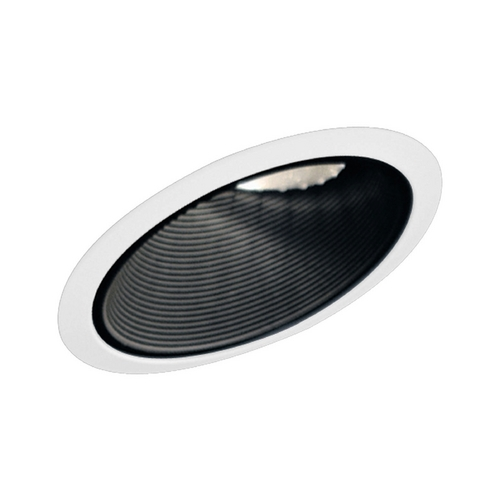 Progress Lighting Progress Recessed Trim in Black Finish P8004-31