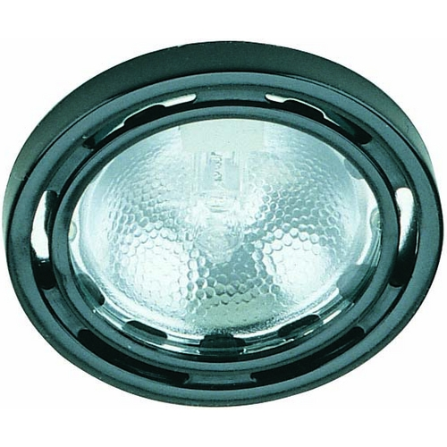 Lite Source Lighting Lite Source Lighting Mini Lite Recessed Light LS-1202BLK