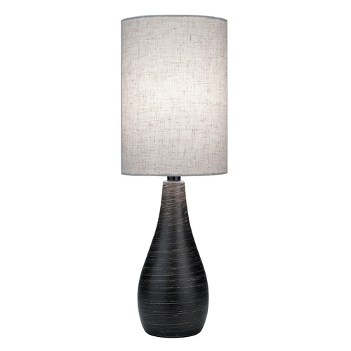 Lite Source Lighting Retro Table Lamp LS-2997