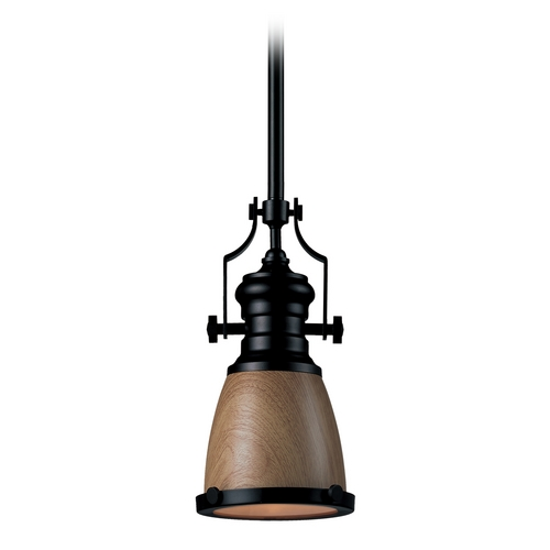 Elk Lighting Mini-Pendant Light 66722-1