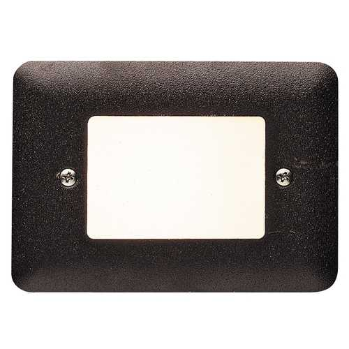 Kichler Lighting Kichler Low Voltage Step Light 15070AZT