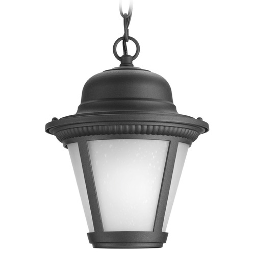 Progress Lighting Progress Lighting Westport LED Black LED Outdoor Hanging Light P5530-3130K9