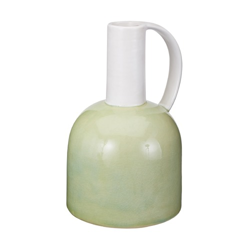 Dimond Home Spring Crackle Jug - Small 857066