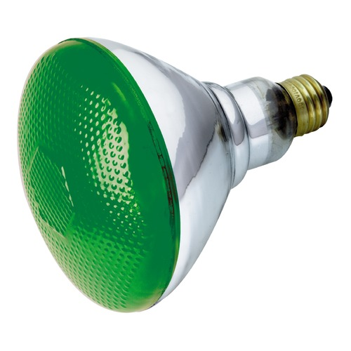 Satco Lighting Incandescent BR38 Light Bulb Medium Base 110 Degree Beam Spread 120V by Satco S4427