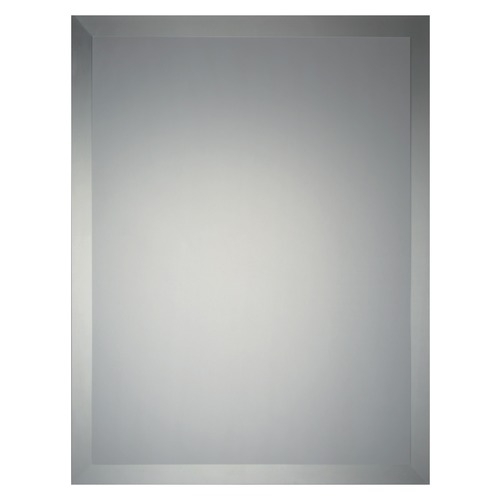Quoizel Lighting Quoizel Reflections Rectangle 22-Inch Mirror QR1815