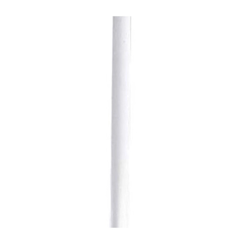Minka Aire 12-Inch Downrod for Minka Aire Fans - Flat White Finish DR512-WHF