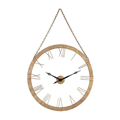Sterling Lighting Sterling Geri Wall Clock 326-8721