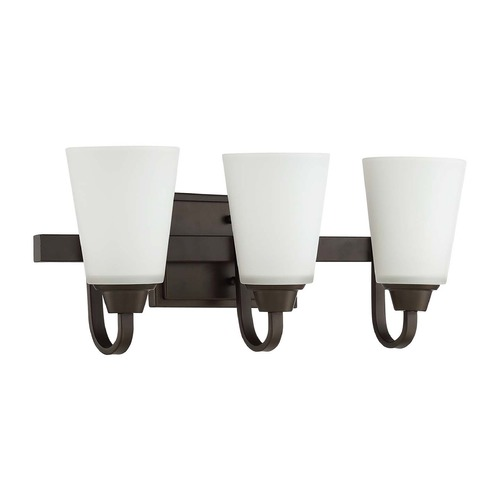 Craftmade Lighting Craftmade Lighting Grace Espresso Bathroom Light 41903-ESP