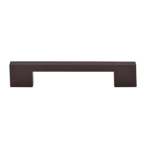 Top Knobs Hardware Modern Cabinet Pull in Oil Rubbed Bronze Finish TK23ORB