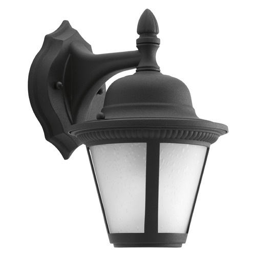 Progress Lighting Progress Lighting Westport LED Black LED Outdoor Wall Light P5862-3130K9