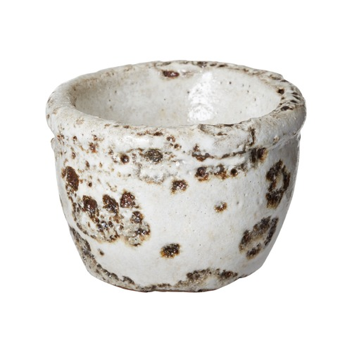 Dimond Lighting Rustic White Tea Light 857069