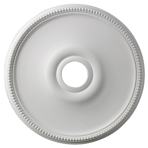 Elk Lighting Medallion in White Finish M1003