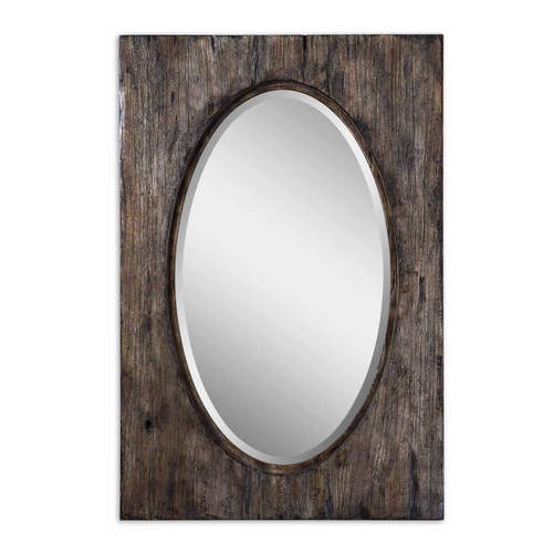 Uttermost Lighting Rectangle 24-Inch Mirror 09503