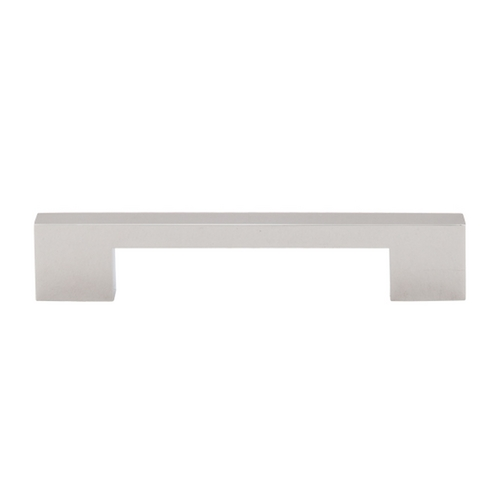 Top Knobs Hardware Modern Cabinet Pull in Polished Nickel Finish TK23PN