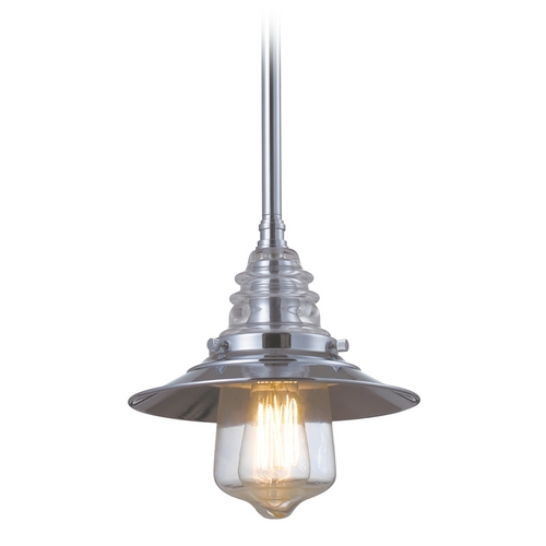 Elk Lighting Mini-Pendant Light 66807-1