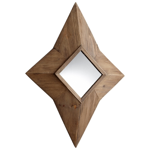 Cyan Design Desert Starlight Square 25.5-Inch Mirror 05800