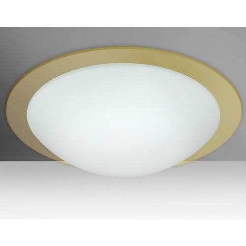 Besa Lighting Besa Lighting Ring Flushmount Light 977003C