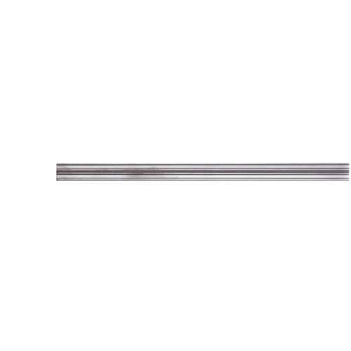 George Kovacs Lighting Rail in Brushed Nickel Finish GKLR048-084