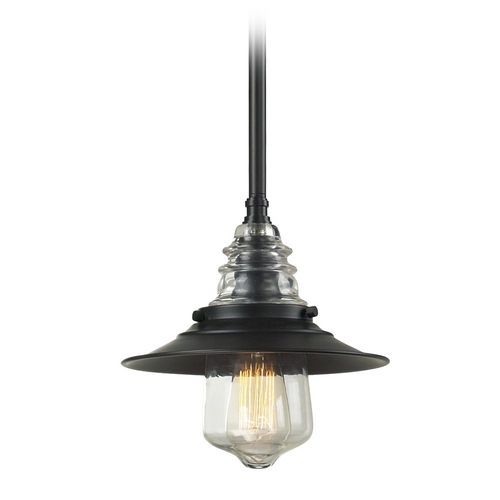 Elk Lighting Mini-Pendant Light 66817-1