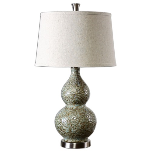 Uttermost Lighting Uttermost Hatton Ceramic Lamp 26299