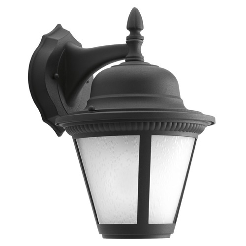 Progress Lighting Progress Lighting Westport LED Black LED Outdoor Wall Light P5863-3130K9