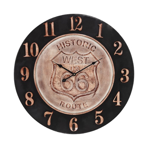 Sterling Lighting Americana Clock 171-011