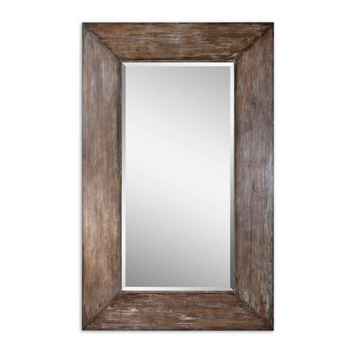 Uttermost Lighting Rectangle 50.5-Inch Mirror 09505