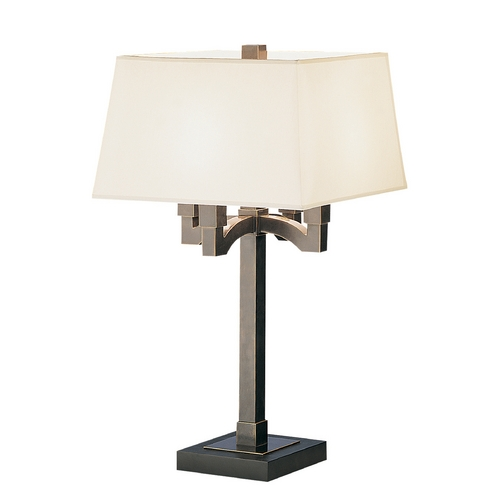 Robert Abbey Lighting Robert Abbey Doughnut Table Lamp 142