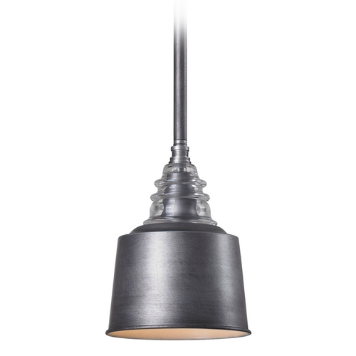 Elk Lighting Mini-Pendant Light 66828-1