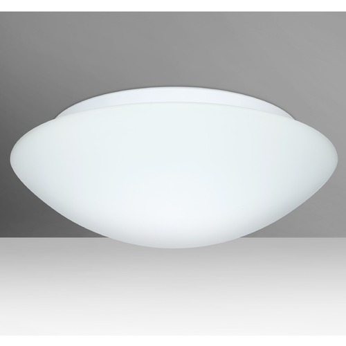 Besa Lighting Besa Lighting Nova LED Flushmount Light 977007C-LED