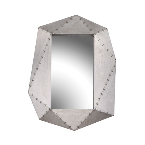 Sterling Lighting Sterling Hedron Wall Mirror 351-10250