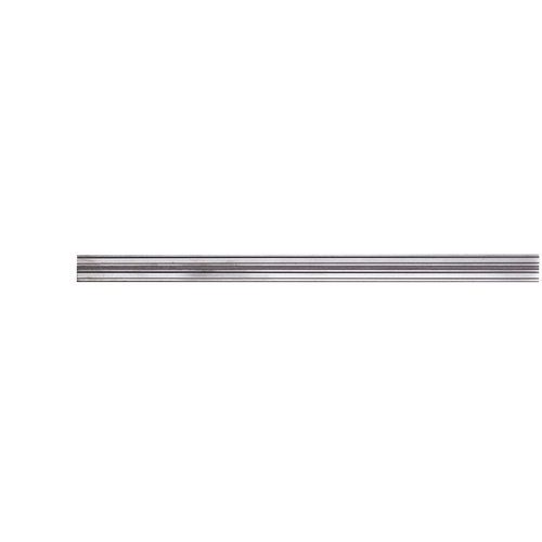 George Kovacs Lighting Rail in Brushed Nickel Finish GKLR096-084