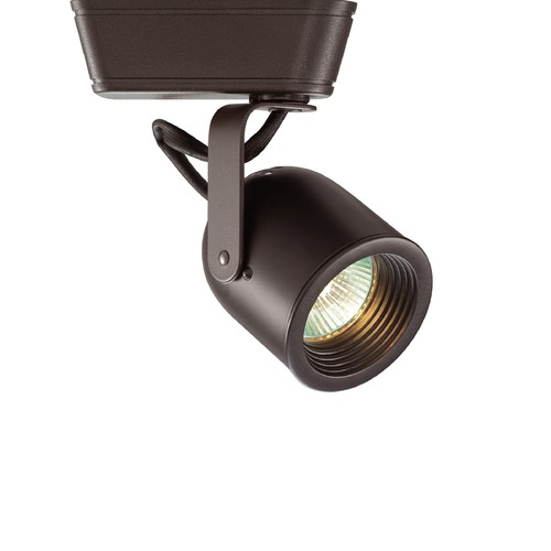 WAC Lighting Wac Lighting Dark Bronze Track Light Head JHT-808-DB
