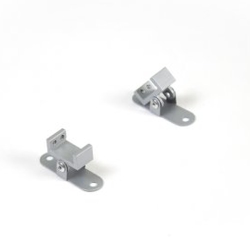 WAC Lighting WAC Lighting Mounting Clips for InvisiLED Aluminum Channel LED-T-CL2-PT