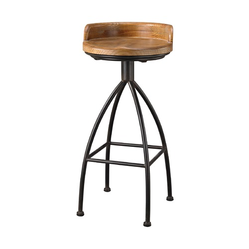 Sterling Lighting Sterling District Stool 351-10255