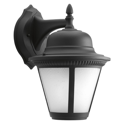 Progress Lighting Progress Lighting Westport LED Black LED Outdoor Wall Light P5864-3130K9