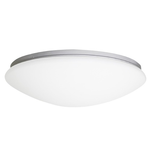 Sea Gull Lighting Sea Gull Lighting Holly White LED Flushmount Light 5639493S-15