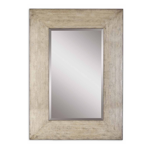 Uttermost Lighting Rectangle 50.5-Inch Mirror 09508