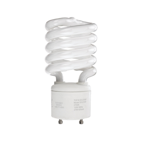 Sea Gull Lighting Compact Fluorescent Light Bulb - 26-Watts 97106