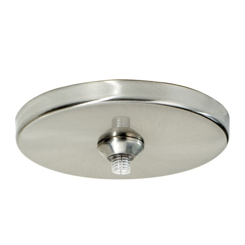 Tech Lighting 4-Inch Flush Ceiling Canopy 700-FJ4RFS
