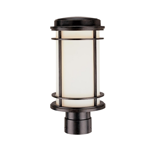 Dolan Designs Lighting 13-1/2-Inch Outdoor Post Light 9106-68