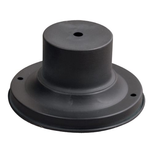 Thomas Lighting Thomas Lighting 1000-C Pier Mount in Charcoal 1000-C