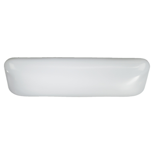 Quorum Lighting Quorum Lighting White Flushmount Light 89226-2-6