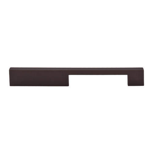 Top Knobs Hardware Modern Cabinet Pull in Oil Rubbed Bronze Finish TK24ORB