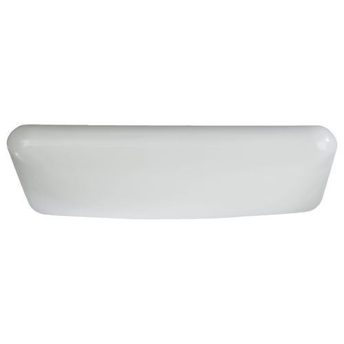 Quorum Lighting Quorum Lighting White Flushmount Light 89226-4-6