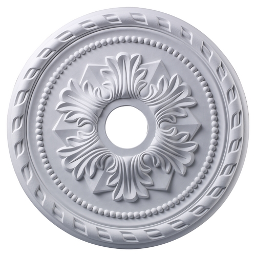 Elk Lighting Medallion in White Finish M1005WH