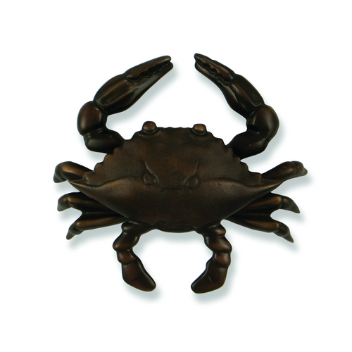 Michael Healy Crab Door Knocker MH1154