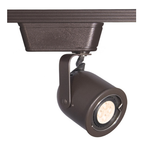 WAC Lighting WAC Lighting Dark Bronze LED Track Light J-Track 3000K 360LM JHT-808LED-DB